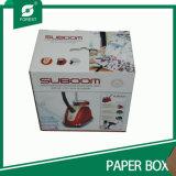 Caisse d'emballage du destructeur de papier ondulé (FP6002)