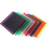 Materiali di Bulding/tetto piano di tetto del materiale policarbonato di plastica di /Lexan