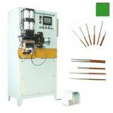Сварочный аппарат сопротивления трубы пробки меди и алюминия испарителя конденсатора холодильника