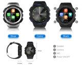 인조 인간 지능적인 시계를 위한 Bluetooth SIM 카드를 가진 2017 새로운 스포츠 지능적인 시계