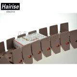 약과 담배 생산 라인 측벽 탁상용 사슬