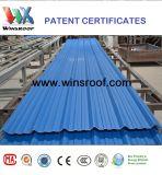 Kohlenstoff-Faser Dach-Fliese