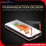 이동 전화 iPhone 6을%s 휴대용 건전지 상자 힘 은행