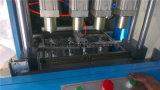 4 Kammer-halb automatische Flasche, die Maschine herstellt