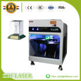 3D Machine van de Gravure van de Laser van het Kristal om op de Prijs van het Kristal Te graveren