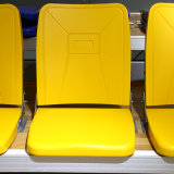 Asientos personalizados del estadio de la tribuna para la venta