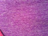 95% Polyester 5% Spandex Single Jersey Tela
