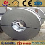 316/316L de koudgewalste Vervaardiging van de Strook van het Roestvrij staal van de Precisie