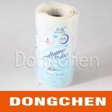 Autoadesivi impermeabili della bottiglia dello sciampo di stampa di Cmyk