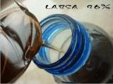 Linearer Hersteller der Alkylbenzol-Sulfosäure-LABSA für reinigenden Gebrauch