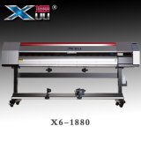 Impresora de inyección de tinta de Xuli Dx5 Digitaces con la alta resolución