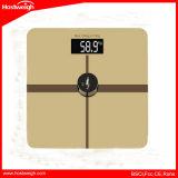 échelle de salle de bains de Digitals de précision d'Eatsmart de la qualité 150kg