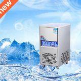 Prince máquina para fazer blocos de gelo em aço inoxidável