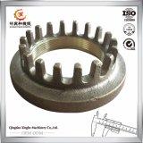 Bastidor de arena del anillo del bronce/de la bomba del molde del latón con la voladura