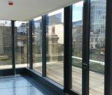 película unidireccional ahorro de energía de la ventana de la casa del edificio de la aislamiento del 1.52*30m
