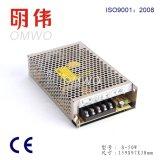 Schaltungs-Stromversorgung des LED-Fahrer-10A 5V 50W S-50