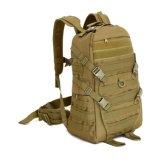 Sac de sport de plein air en nylon imperméable extensible sac à dos tactique militaire