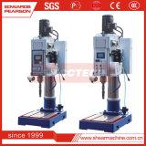 Machine de Prss de foret de trou de Siecc pour le perçage de trou de plaque en acier de 25-30mm