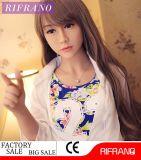 158cm reale Liebes-Puppe-japanische Geschlechts-Puppen mit Qualität