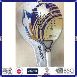 Vorbildlicher Btr-4006 Xpro Fiberglas-Strand-Tennis-Schläger