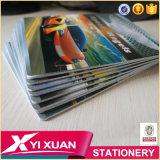 Cancelleria su ordinazione del banco della Cina del taccuino del Hardcover del taccuino di esercitazione del banco