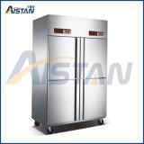 Module commercial de Refridgerated de congélateur de cuisine de la porte Gd4 4