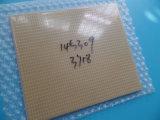 De naakte Raad van de Kring Fr4 1.5mm dik met PCB van de Test van de Thermische Schok