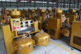 machine automatique de presse de pétrole 270kg/H pour l'arachide, sésame, soja