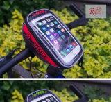 Sac de selle de vélo de module de module de matériel d'équitation de bicyclette