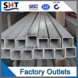 304 Prijs van de Buis van het roestvrij staal de Vierkante per Meter