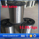 collegare 316L dell'acciaio inossidabile di 0.015mm da vendere