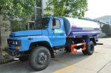 6 바퀴 10 판매를 위한 M3 물 텐더 10000 L 물 탱크 트럭