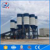 La meilleure qualité Hzs120 de la Chine avec l'usine de traitement en lots concrète élevée d'Effciency