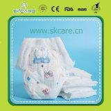 極度の吸囚性の赤ん坊のおむつのような柔らかい布はズボンを抜く