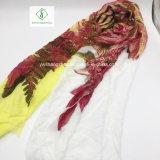 Signora all'ingrosso musulmana Fashion Scarf di Hijab dello scialle viscoso di stampa del voile