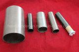 tubo della mica dell'isolamento di 29mmx95mm utilizzato per il riscaldatore di ceramica 1550W