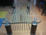 Verre trempé plat Appliquer aux meubles