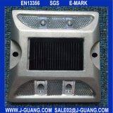 Алюминиевый солнечный отражательный стержень дороги глаз кота СИД (JG-02)