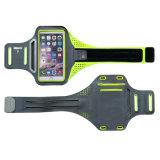 Geval van de Telefoon van de Armband van de Sporten van Sanofee het Mobiele voor iPhone 7 plus