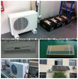 Condizionatore d'aria solare solare del condizionatore d'aria 9000BTU di 100% Powere