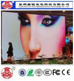 Cartelera colorida al aire libre Videowall de la pantalla P6 del módulo de la visualización de LED