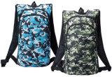 Цена по прейскуранту завода-изготовителя Hiking задействуя Backpack воды камуфлирования OEM напольный