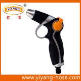 Pistola de pulverização de mangueira de jardim, acessórios Ferramenta para mangueira Garde