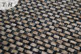 남아프리카를 위한 최신 판매 셔닐 실 가구 직물