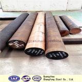 1.2344/H13/SKD61 Molde de trabajo en caliente de acero de barra plana