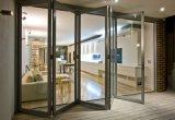 На заводе Pnoc австралийского стандартные алюминиевые раздвижные двери