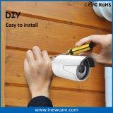 4MP cámara del IP de la seguridad del CCTV IR para el uso al aire libre