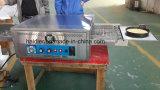 レストランのカウンタートップの商業電気ガスピザオーブンのための装置