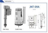 Jnt-09un relleno y válvula de descarga de accesorios tanque Fittingstoilet depósito