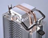 Ccr26A de Radiator van cpu met de Pijp van de Hitte van het Koper met Goedkeuring